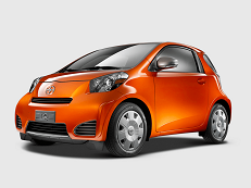 Scion iQ 2011 model