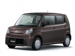 Suzuki MR Wagon 2001 model