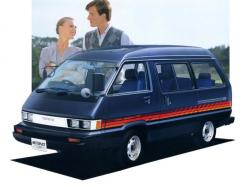 Toyota Master Ace Surf 1988 model