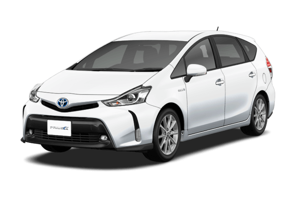 Toyota Prius a 2011 model