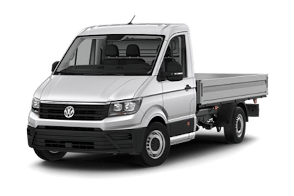 Volkswagen Crafter 2006 model