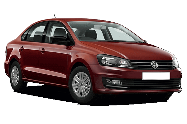 Volkswagen Polo Sedan 2010 model